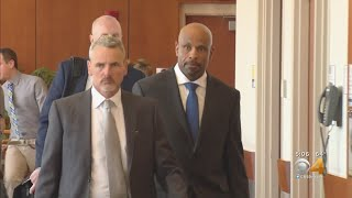 Former CU Asst. Football Coach Sentenced