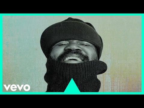 Gregory Porter - Holding On