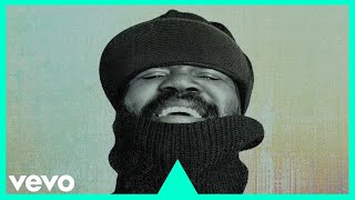 Gregory Porter Holding On