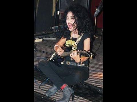 Sylvia Saartje   Tragedi Kehidupan    Slow Rock Indonesia