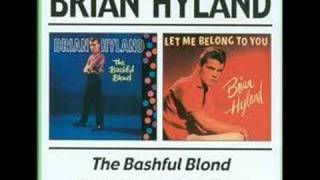 Watch Brian Hyland Dont Dilly Dally Sally video
