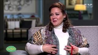 صاحبة السعادة| دلال عبد العزيز تكشف لـ إسعاد يونس عن سر صداقتها مع إيمي ودنيا سمير غانم