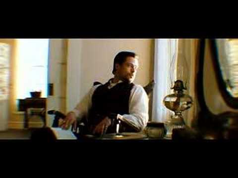 """Die Ermordung des Jesse James"" deutscher Trailer"