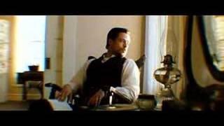 """""""Die Ermordung des Jesse James"""" deutscher Trailer"""