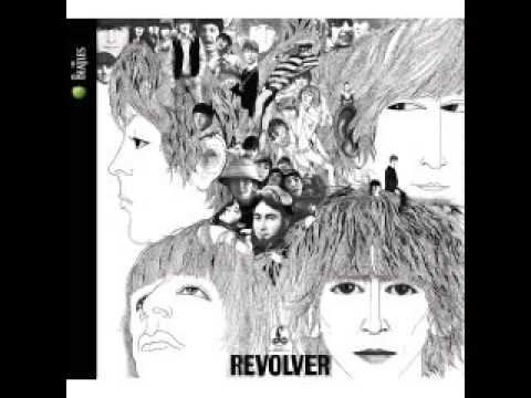 The Beatles - Here, There And Everywhere (2009 Stereo Remaster)