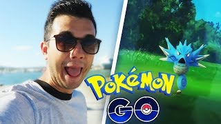 CAZANDO POKEMON EN IBIZA | POKEMON GO