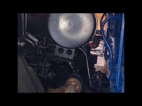 Мусоровоз боковой загрузки КО-415М (2010 г) КАМАЗ-65115 (6х4) бывший в эксплуатации  в наличии