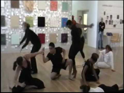 Gallery Improvisations 1 | Dallas Museum of Art, June 2010
