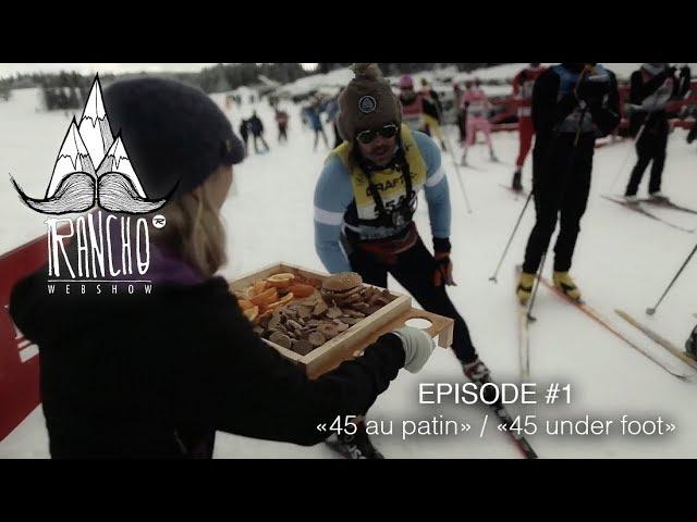 Rancho Episode #1 45 au patin