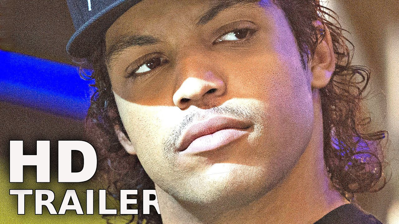 Straight Outta Compton Film Deutsch Stream