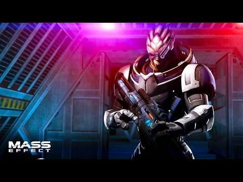 MASS EFFECT - 10 Turian Facts You May Not Know (Mass Effect Lore)
