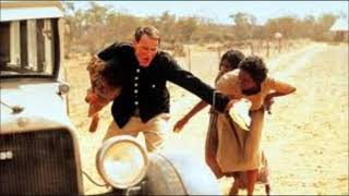 Movie Review- Rabbit Proof Fence
