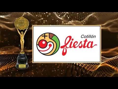 Primer Premio a la Excelencia 2017 Santa Fe - Cotillón Fiesta