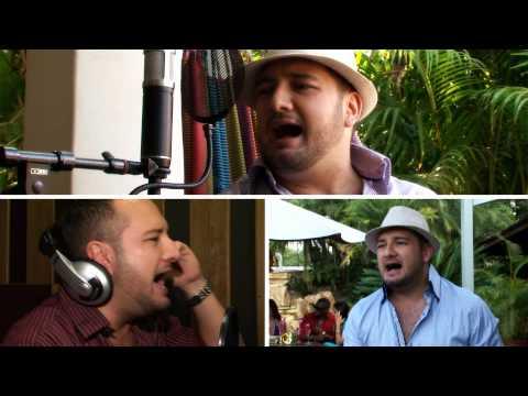 ► El Mas Rico Beso - Guayacán Orquesta