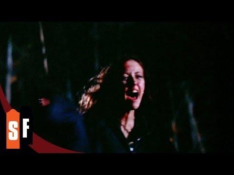 Wolf Attacks Girl In Park  Ginger Snaps 2000
