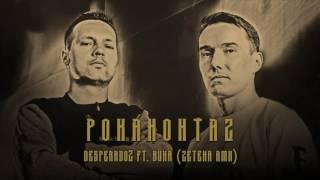 Pokahontaz ft. Buka - 05 Desperado2 (Zetena RMX) skr. DJ Cut-a-head