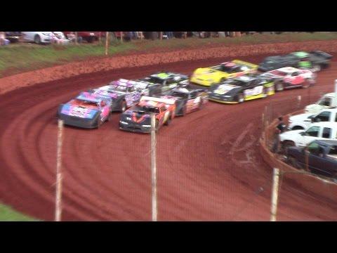 Winder Barrow Speedway Hobby Feature Race 8/8/15