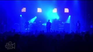 Interpol - Lights   (Live in Sydney) | Moshcam