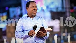 SCOAN 12/11/17: TB Joshua's Message Title: