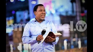 """SCOAN 12/11/17: TB Joshua's Message Title: """"Assignment From God"""" Live Sunday Service"""