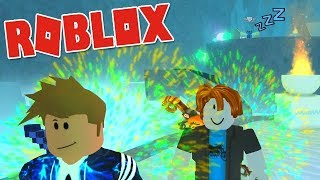 ROBLOX: Deathrun - I Thought She wasn't Playin =( [Xbox One Gameplay, Walkthrough]