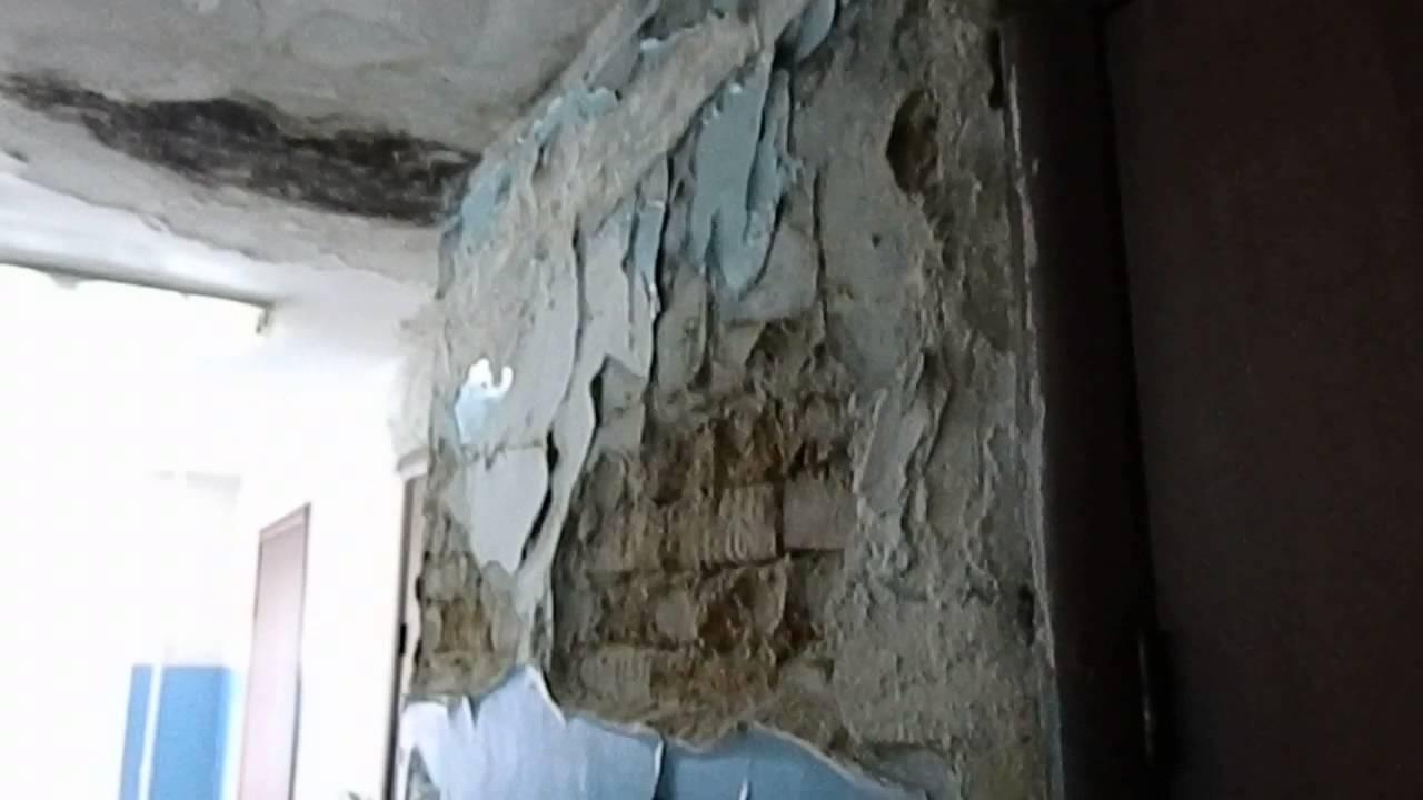 Горит частный дом в г Тюмени - YouTube