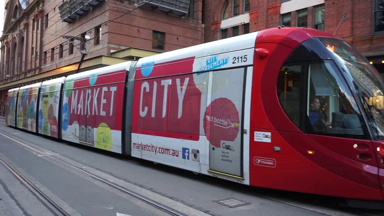 sydney light rail - photo #5