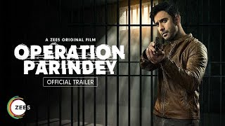 Operation Parindey | Telugu |  Official Trailer | A ZEE5 Original | Premieres 24 March on ZEE5