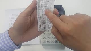 Меркурий 185Ф: инструкция по самостоятельной регистрации