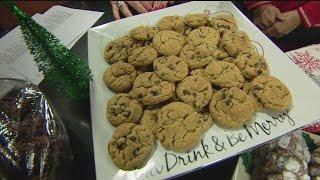 Cookie Exchange: Tina & Cambi's Cookies
