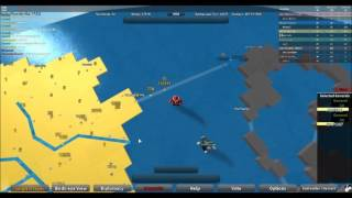 ROBLOX Territory Conquest Massive War