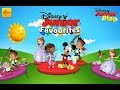 Review Of Disney Junior Play App | Disney Junior Play Favourites | Kids TV Channel