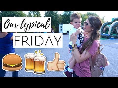 OUR TYPICAL FRIDAY NIGHT! 👪