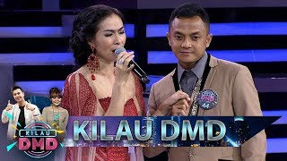 Wuihh Mantap!! Bambang Langsung Diajak Duet Sama Iis Dahlia  - Kilau DMD (2/2)