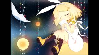 【Kagamine Rin】- THE DYING MESSAGE (Warufuzake Version)【Utsu-P】