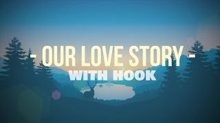 sad emotional r rap piano type beat instrumental with hook 2017 our love story