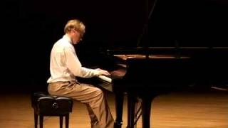 Schumann - Romance in F# Major, Op. 28 No. 2 (2007)