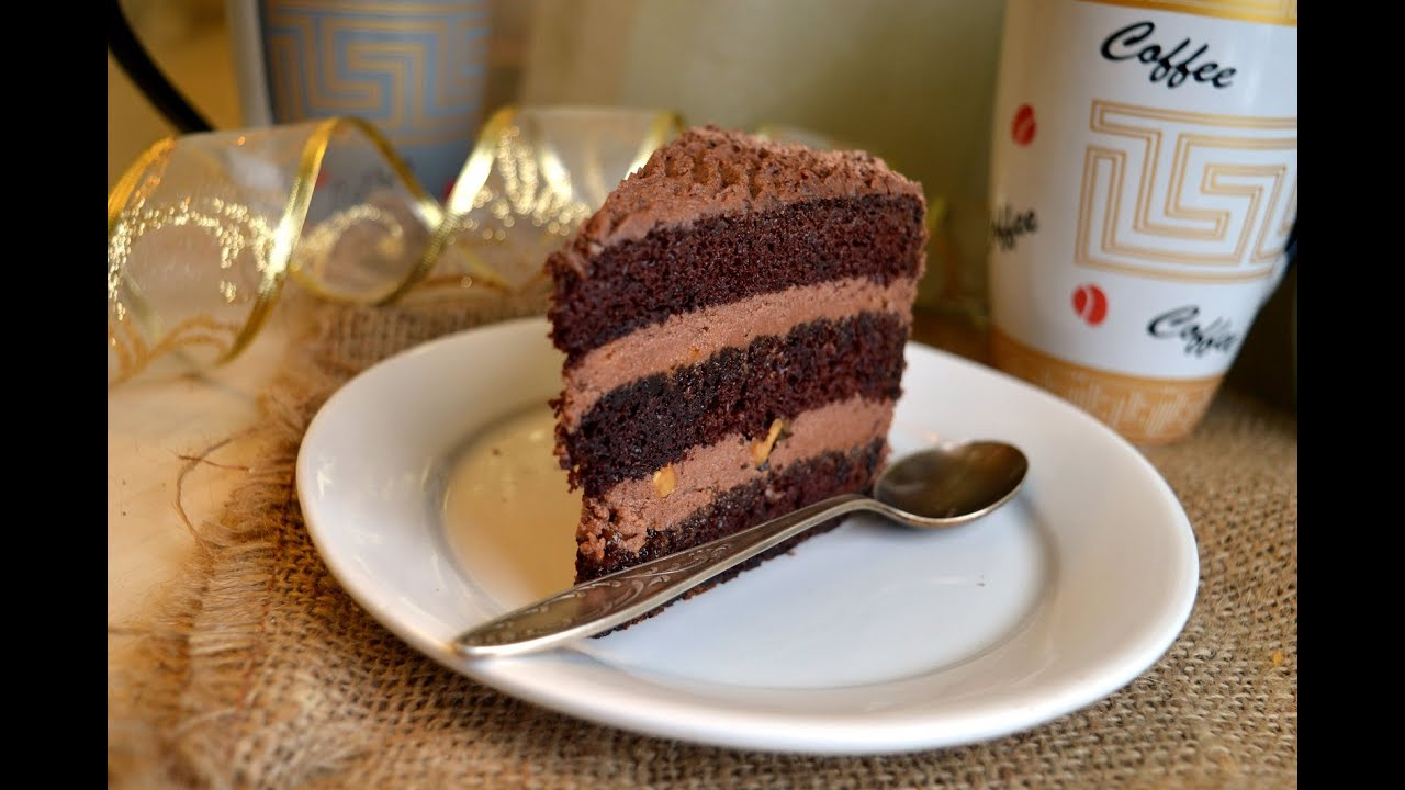 шоколадный крем шарлотт рецепт с фото