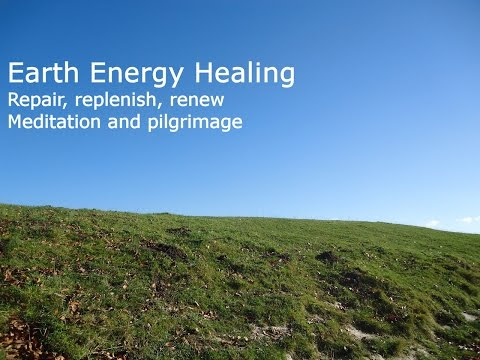 Earth Energy Healing - Use Pilgrimage and Spiritual Healing to Renew  Earth Energy Matrix