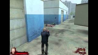 Antikiller Walkthrough Scene 4 HD