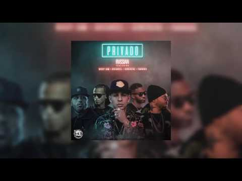 Arcangel Privado Ft.nicky Jam - Farruko Rvssian