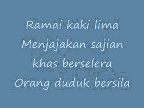 Lyric Yogyakarta