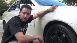 PlastiDip Rims - Without Taking Wheels off the Car - DipYourCar.com How To