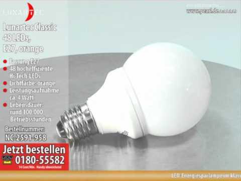 LED-Lampe Classic, 48
