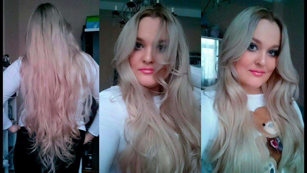 Как быстро накрутить волосы на плойку