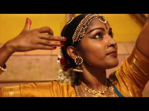 Asso Devananda   Bharatanatyam Anandi   cours de danse à Nantes