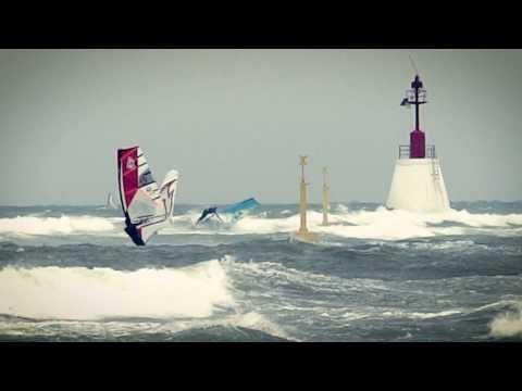 2016 05.11. UMAG windsurfing