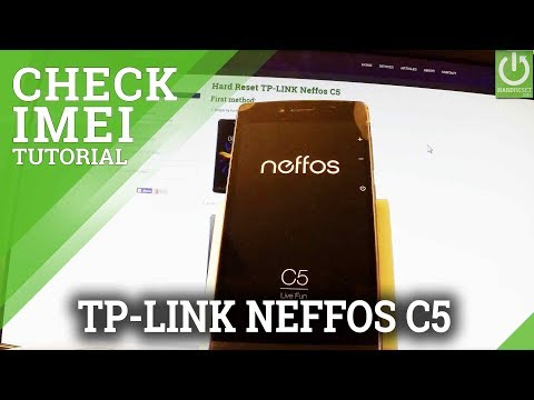 tp link serial number search