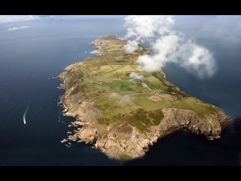 Heaven on Lundy (Promo Lundy film)