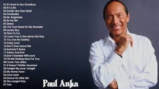 Paul Angka Hits